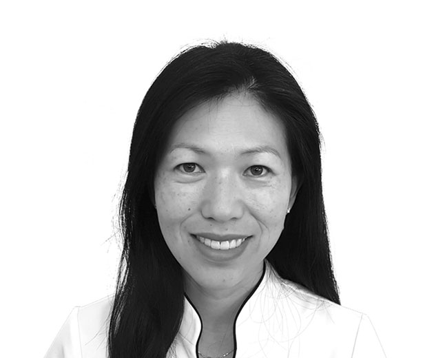 A photo of Sally Wong